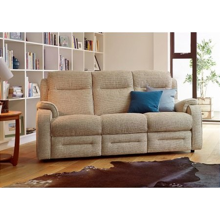 Parker Knoll - Boston 3 Seater Sofa