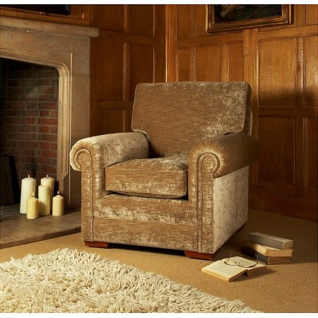 Parker Knoll - Canterbury Armchair