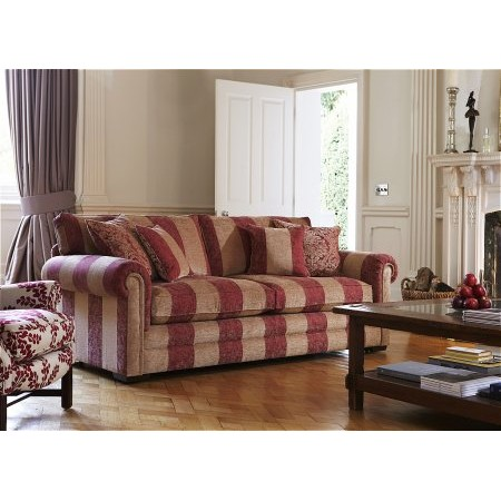 Parker Knoll - Canterbury 2 Seater Sofa