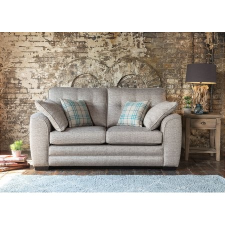 Alstons Upholstery - Cuba 2 Seater Sofa