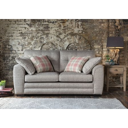 Alstons Upholstery - Cuba 3 Seater Sofa