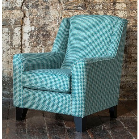 Alstons Upholstery - Cuba Accent Chair