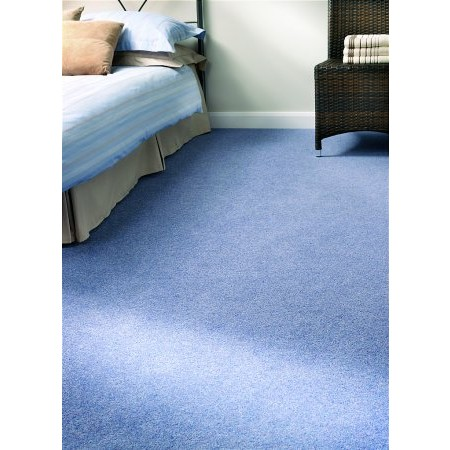Flooring One - Lincoln Twist Blue Heather