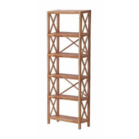 Sturtons - Royal Oak 6 Shelf Unit