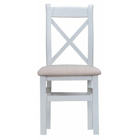 Sturtons - Rheims Cross Back Dining Chair