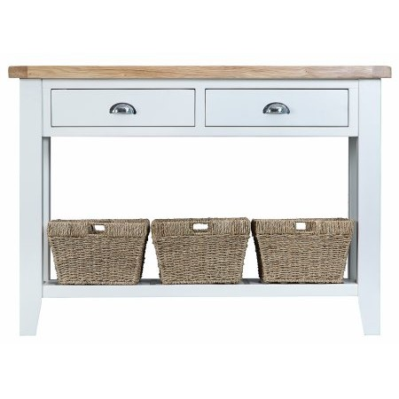 Sturtons - Rheims Large Console Table