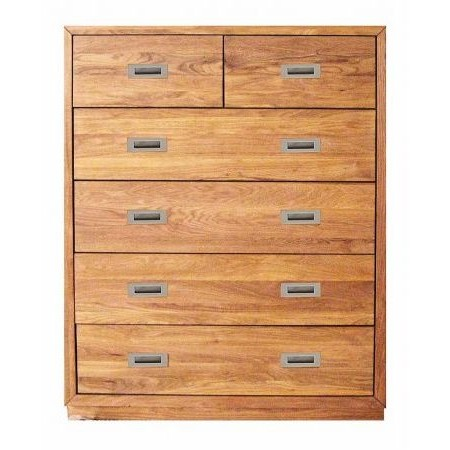 Sturtons - Como 4 plus2 Drawer Chest