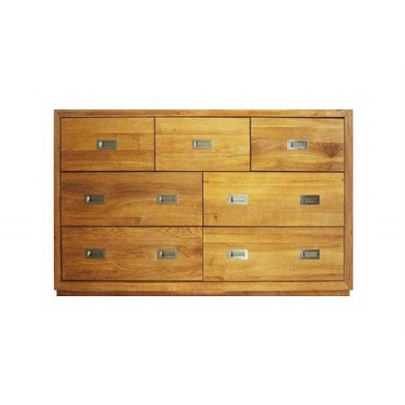 Sturtons - Como 4  plus 3 Drawer Chest